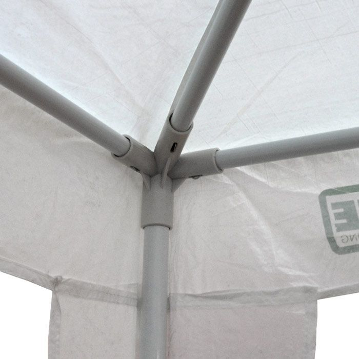 Tenda Gazebo Ampla 3x3m  - 3537 M Mor