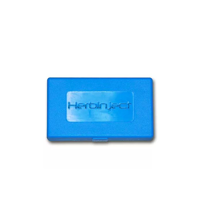 2 Un Kit Teste  PH / Cloro Herbinject