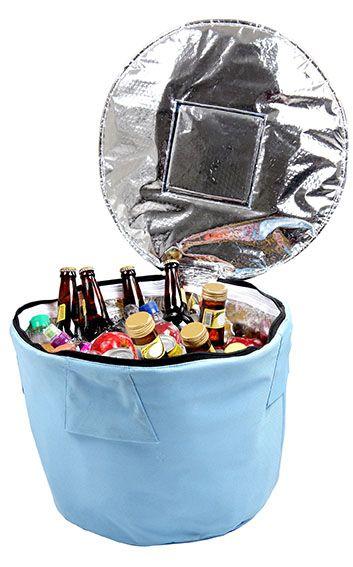 Ice Cooler Dobrável 53 Latinhas 3620 - M Mor