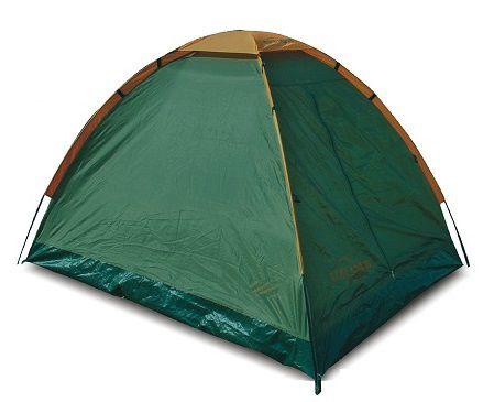 Barraca Camping Iglu Kaete Professional  Iglu 2 P 130x200x110cm Pessoas cor Verde  - Ecoland