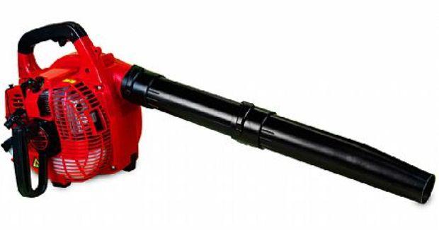 Soprador Aspirador de Folhas a Gasolina 26cc - sav260 Vulcan
