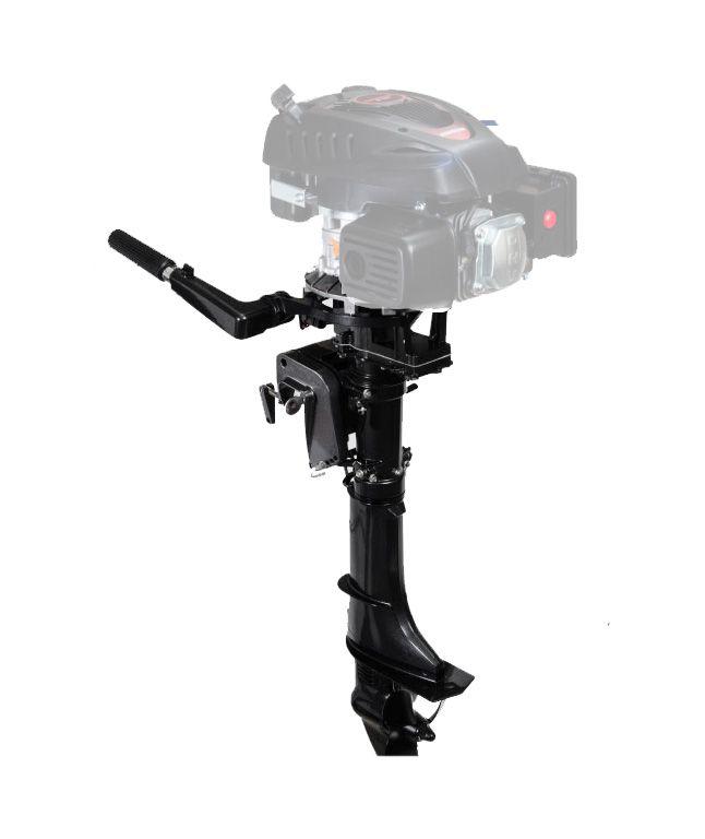 Rabeta Vertical 3 Marchas para Motor Estacionário - 6300250  Kawashima