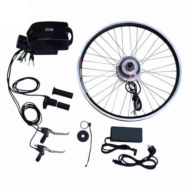 Kit Bike Bicicleta Elétrica 26 250W 36V H-Bike