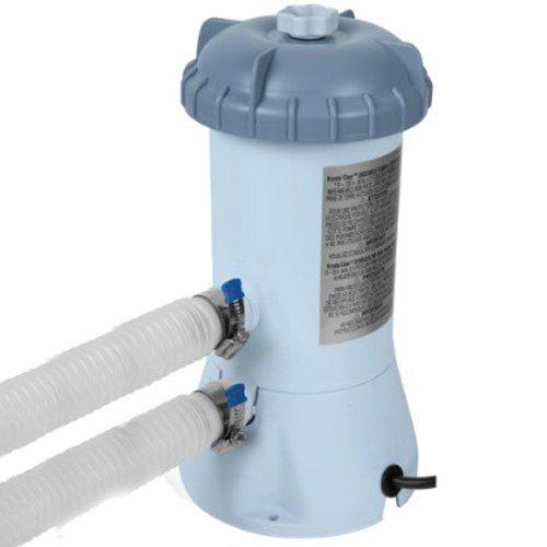 Bomba Filtrante Piscina  Intex 2006 Litros/hora  110V  28603