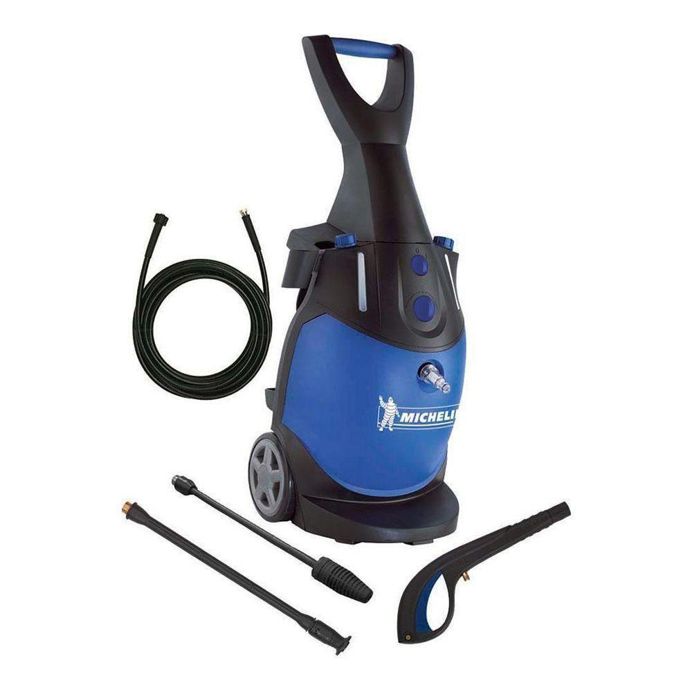 Lavadora de Alta Pressão 2030Libras 1800W - 220V  MPX160RGB - Michelin
