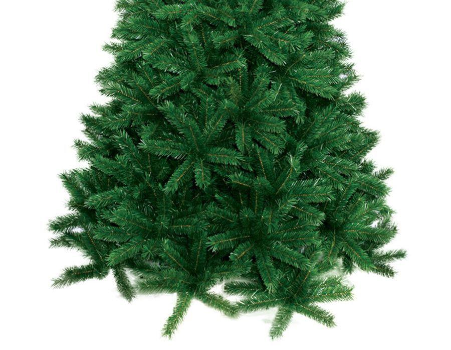 Árvore de Natal Imperial Belga 1,80m 787 Galhos Verde - Magizi