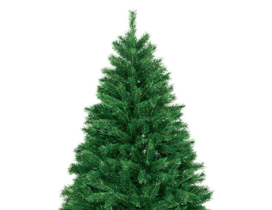 Árvore de Natal Imperial Belga 2,40m 1837 Galhos Verde - Magizi