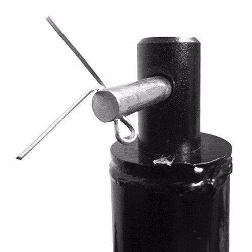Broca para Perfurador Solo 200mm x 80cm Aço Duro  - Vulcan