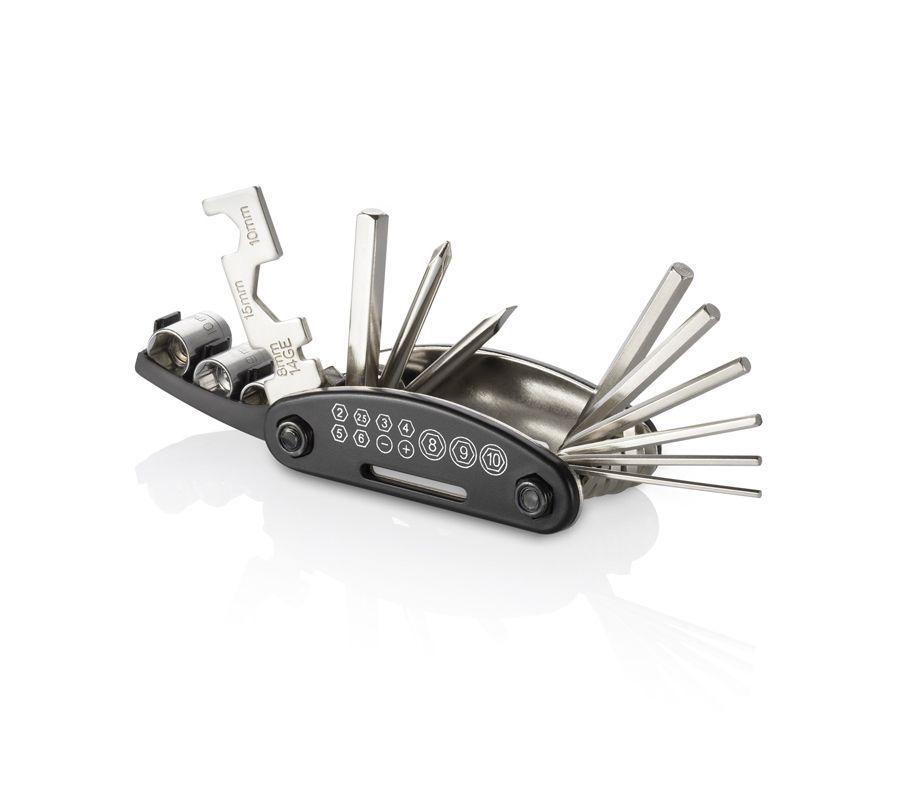 Canivete de Ferramentas para Bike 15 Funções - bi032 Atrio