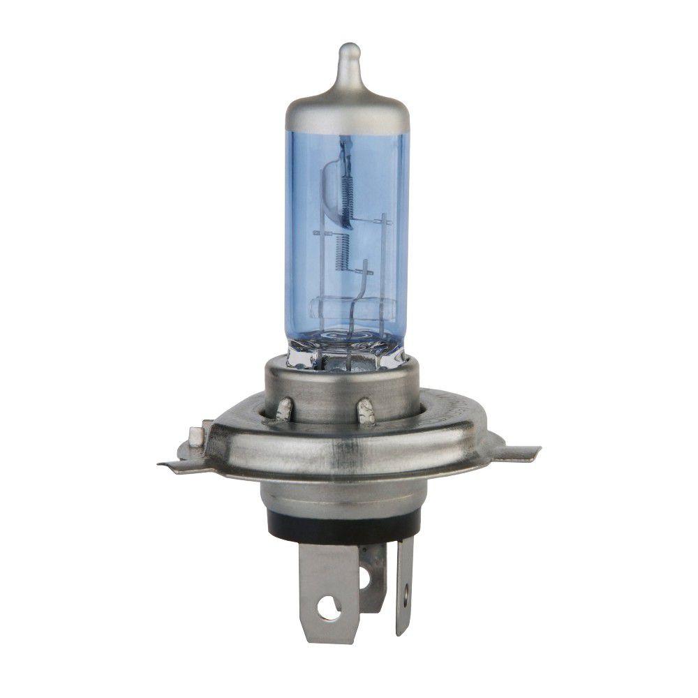 Lâmpada Automotiva H4 60/55W 5000K  Caixa 6 pares -Multilaser