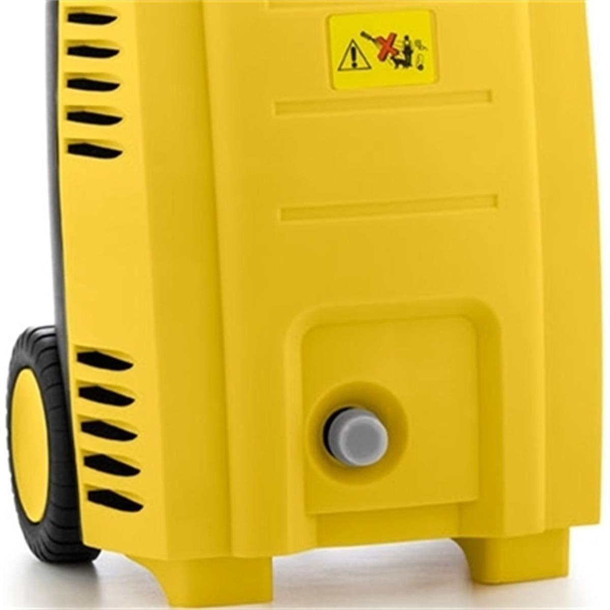 Lavadora de Alta Pressão 2030 Libras 1800W 127V - HLX150 Tekna