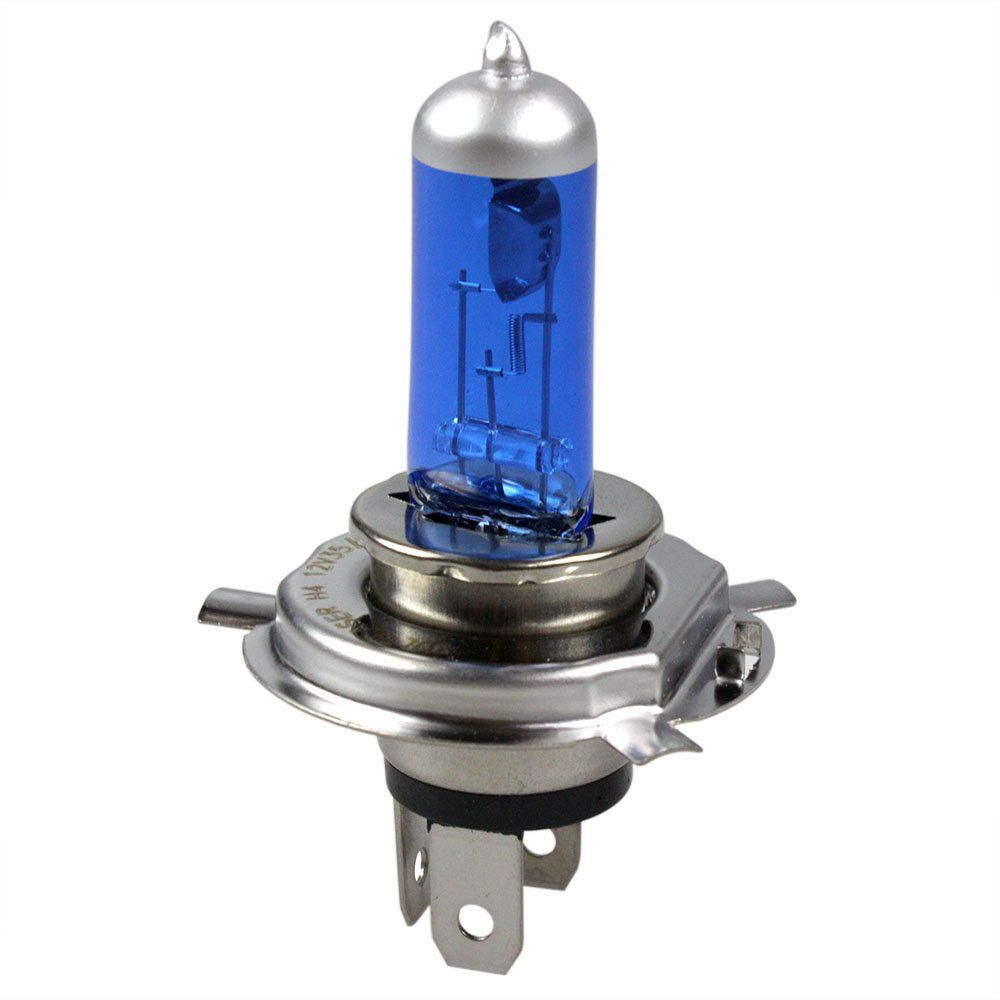 Lâmpadas Automotiva H4 60/55W 5000K  par - au806 Multilaser