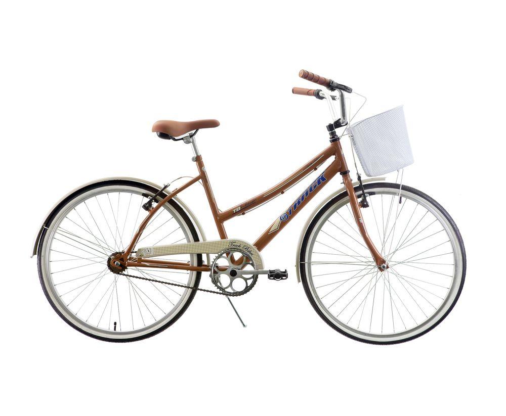 Bicicleta Eletrica 36V Classic Plus Aro 26 - Track