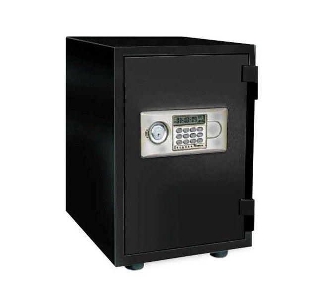 Cofre Eletrônico Digital Prova de Fogo - yb500ald Safewell