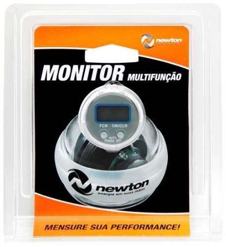 Display Monitor Multifunção p/ Giroscópio - 9042 Newton Ball