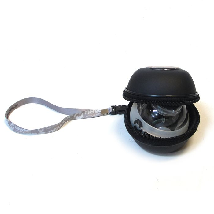 Case Bolsinha do Giroscópio - 684 Newton Ball