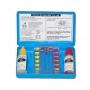 Kit Teste Ph / Cloro Medição Completa Netuno Herbinject