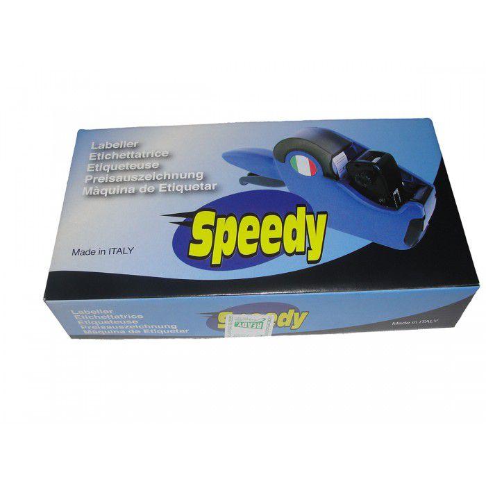 Etiquetadora Preços Speed 6 Digitos Italiana -  Ready