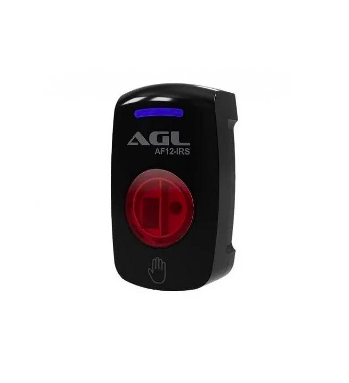 Acionador Portão Fechadura Eletronica No Touch AF12-IRS Agl