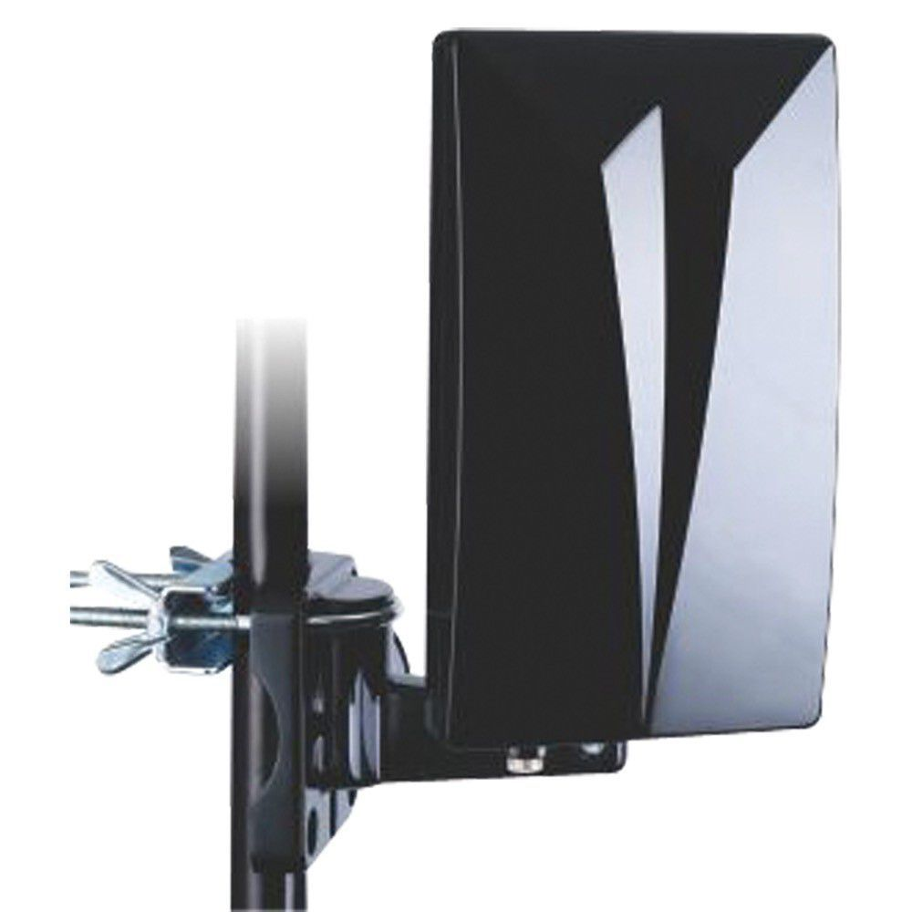 Antena Tv Externa/Interna Digital/Analogica Megatron