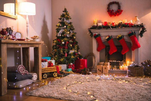Arvore Natal Canadense 1,50m 345 Galhos + Ponteira NCHRIS