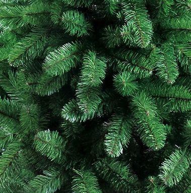 Árvore Natal Imperial Escócia Verde 2,70m 1500 G. - Magizi