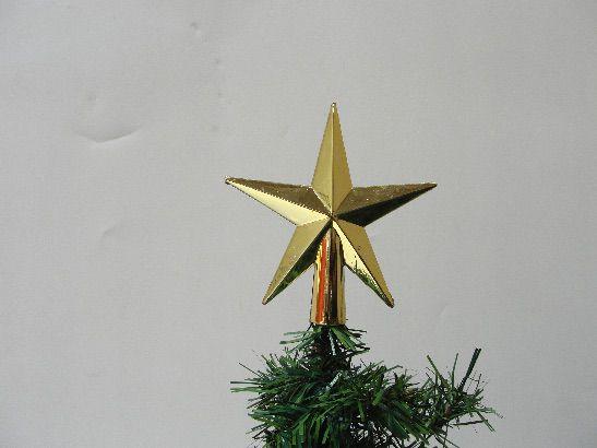 Árvore Natal Pinheiro Alemão  1,20m 220g + Ponteira Magizi