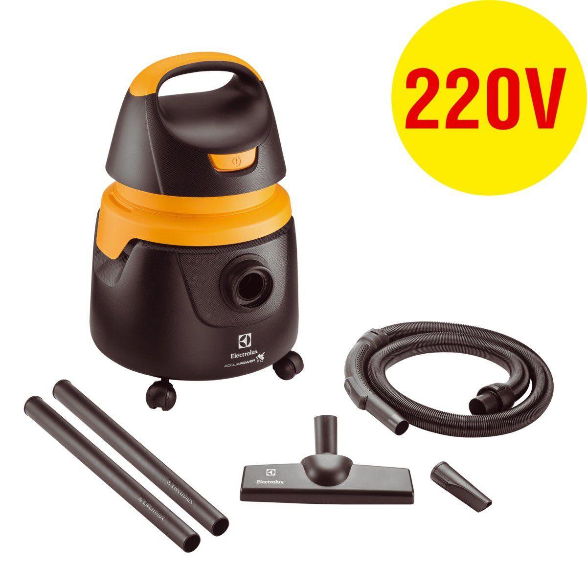 Aspirador Po E Agua 10L 220V Electrolux