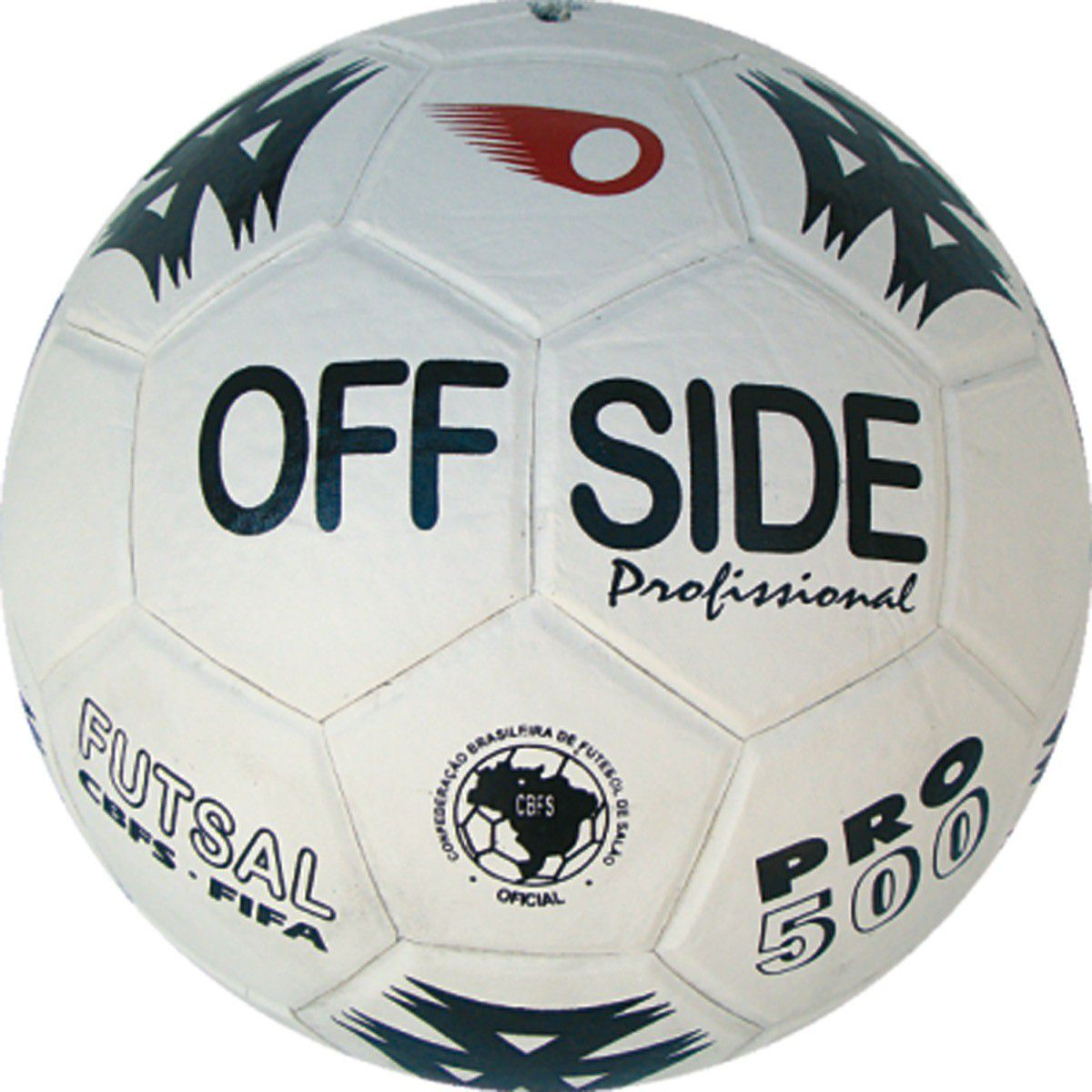 Bola Futsal Oficial Offside
