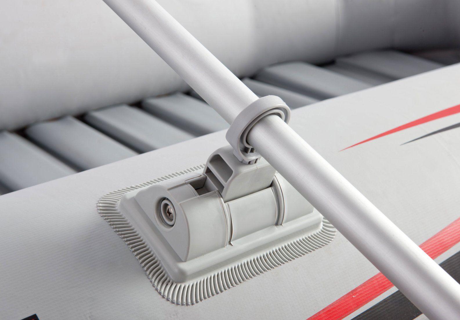 Bote Inflável Intex Mariner 4 pessoas 500Kg  + Suporte Motor