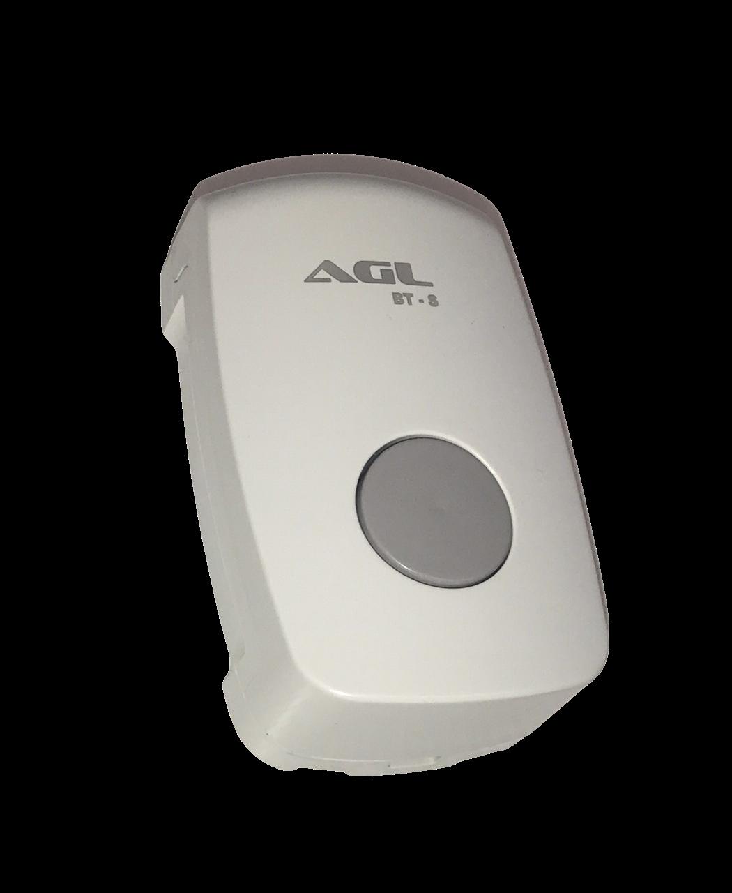 Botoeira Acionador Simples BT-S Contato Seco (N.A./N.F) Agl