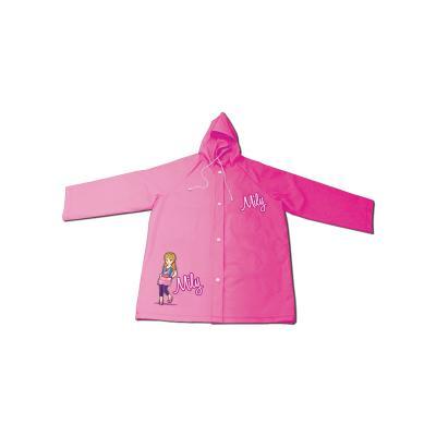 Capa chuva infantil menina rf 4088