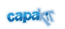 Capa Piscina 1x2 m Dreno 6 Pinos 300 Micra - CapaKit