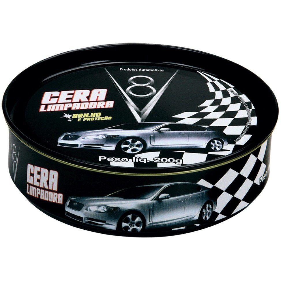 Cera Automotiva V8 200G
