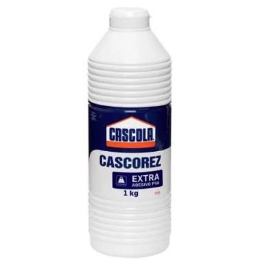 Cola Cascorez Extra 1000Gr