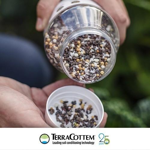 TerraCottem Condicionador Solo e Agua 9 Nutrientes 10Kg