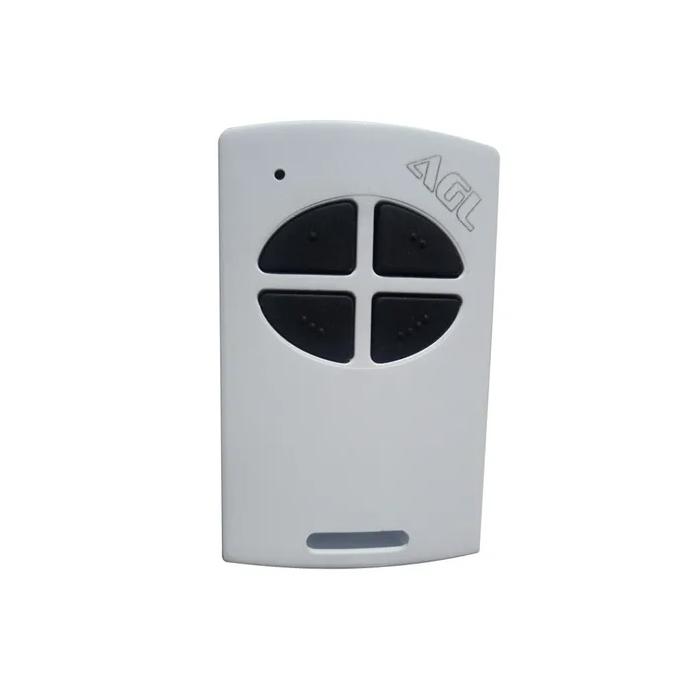 Controle Remoto  Portão Garagem Digital Key 433mhz AGL
