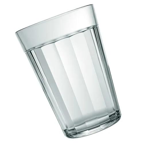 Copo agua 300ml dup.nadir r2710c24