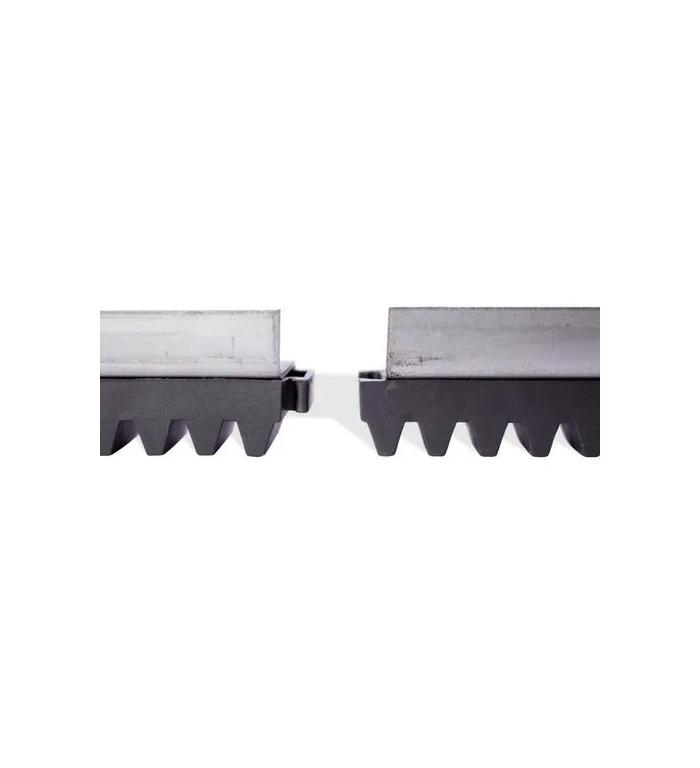 Cremalheira Barra Dentada Portao Eletr. Agl 50 centímetros