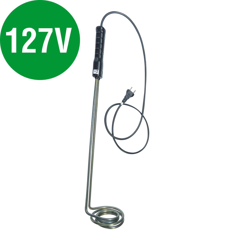 Ebulidor Eletrico 2000W 127V Fazendeiro