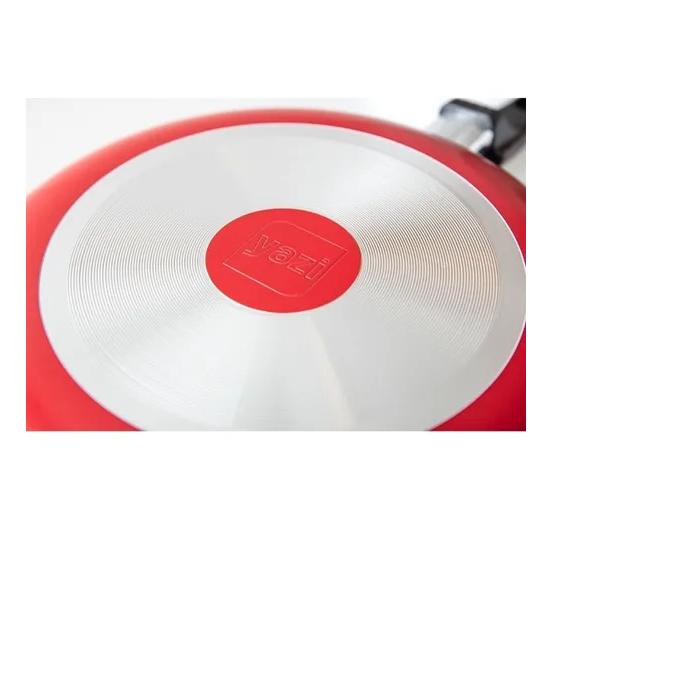 Frigideira 20cm Cerâmica Antiaderente Yaflon Yazi