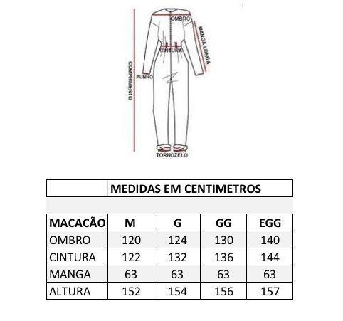 Kit Apicultor 5 Itens Macacão, Luva, Bota, Garfo e Formão