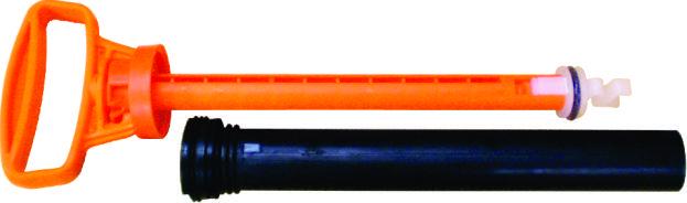 Kit Valvula Pressao Pistão Completo Pulverizador 3 5 e 7 L
