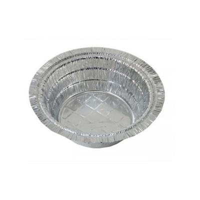Marmitex Aluminio 520ml Nr7 Fecham Maquina LifeClean c/100