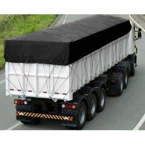 Lona Caminhão Toda Carga 10x4 m + 60 Elastico Cipatex