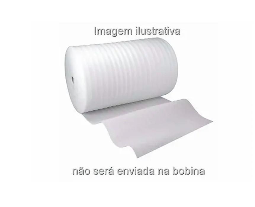 Manta De Polietileno Expandido 15mm 1x1,2m Tatame Berço Emba