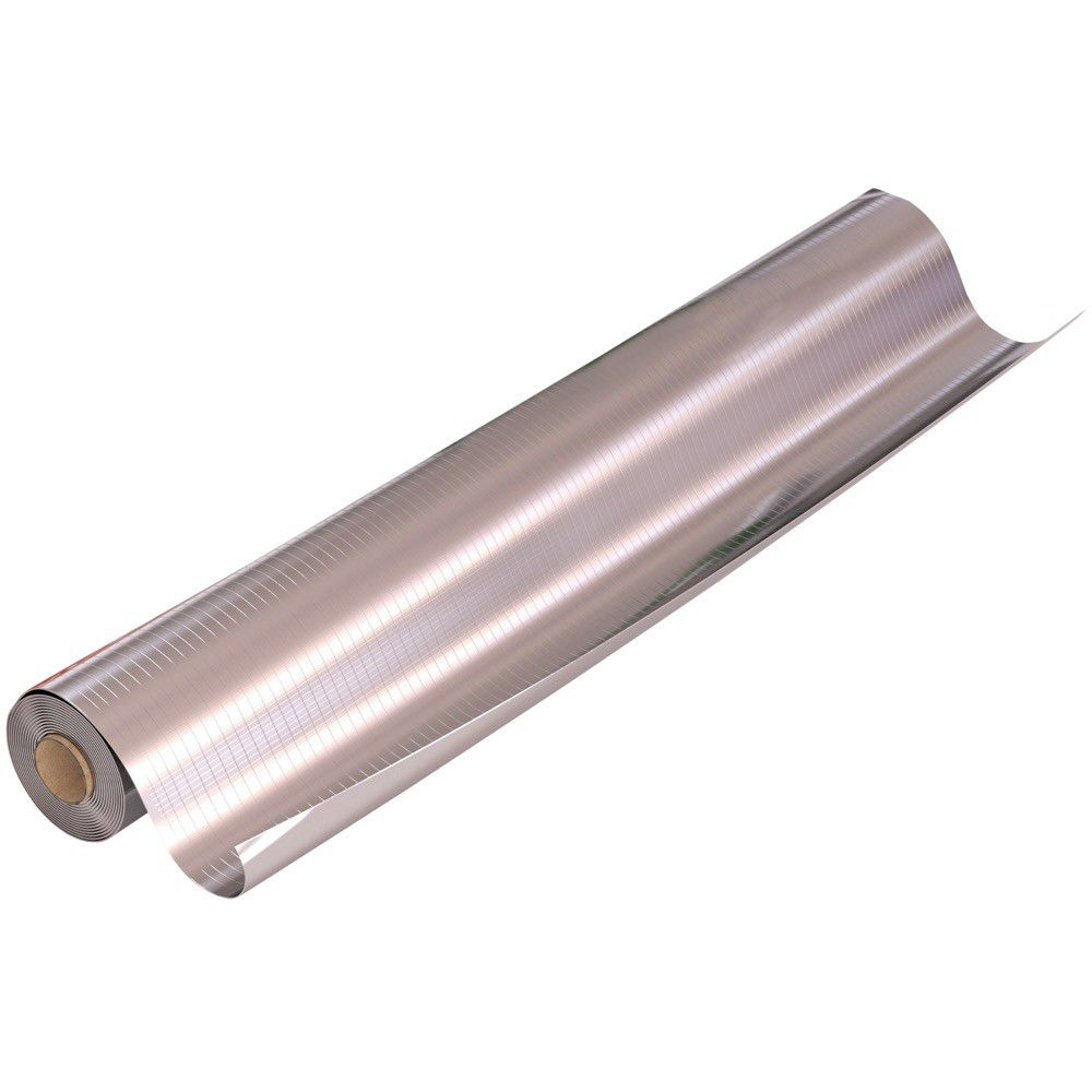 Manta Termica Aluminio 1F 1,20X20,83M Maxxifoil