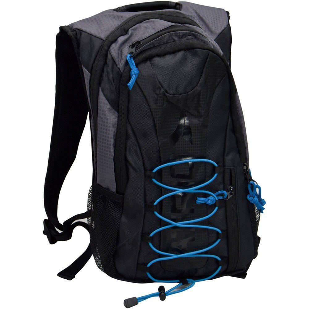Mochila Hidrat 2,0Lt Preta Atrio Adventure Multilaser
