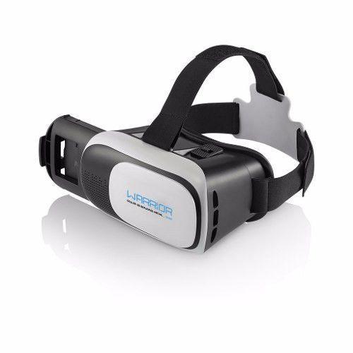 Oculos 3D Realidade Virtual - js080 Multilaser