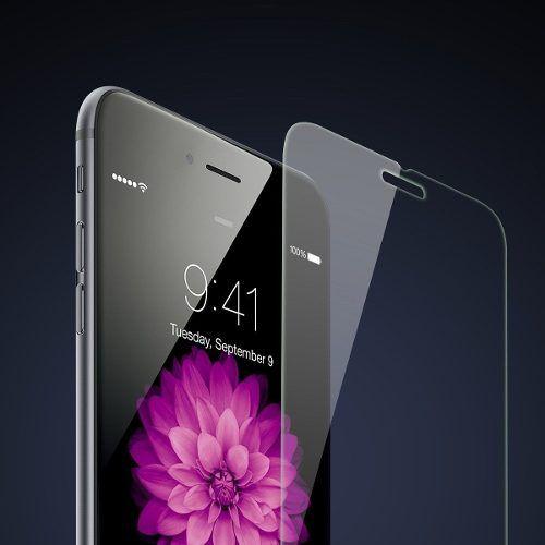 Kit 2 Pelicula Vidro Blindado Iphone 7 Plus Top Premium